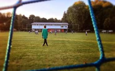 Saisonstart der Fussballjugend