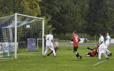 10.10.2020: C1 testet gegen den SV Schloßberg-Stephanskirchen