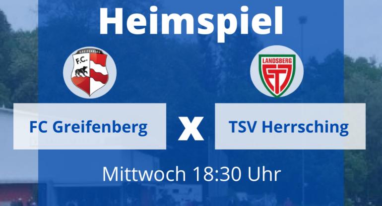 Nachbericht FC Greifenberg vs.  FT J. Landsberg